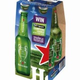 Tuesday and Wednesday nights set to make a comeback with Heineken® on-pack promotion