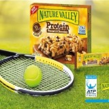 Nature Valley and ATP World Tour team up for London season finale