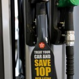 Texaco Supreme Fuel relaunched with 'Save 10p per litre' promotion