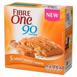 Fibre One gains market share as it extends listings of Salted Caramel variety