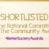 Nisa shortlisted at Better Society Awards for commitment to the community