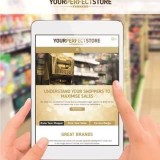 FERRERO ON A MISSION TO HELP CREATE 'YOUR PERFECT STORE'