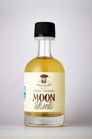 Sweet Potato Spirit Co Moon Shine