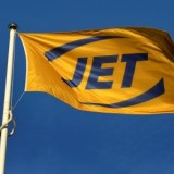 Further growth at JET as five new sites join the fuel brand's network