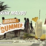 MALIBU BACK ON TV FOR FIRST TIME IN 4 YEARS…  'BECAUSE SUMMER'