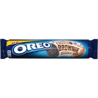 UK CONSUMERS HELP OREO COOK(IE) UP NEW VARIANT