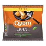 QUORN'S NEW £2.5 MILLION TV CAMPAIGN TARGETS FAMILY MEAL OCCASIONS