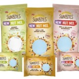 SUNBITES OPENS NEW SALES OPPORTUNITY WITH NUTS