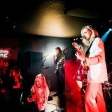 Red Stripe® SPARKS UP INDIE MUSIC SCENE WITH SECOND ONLINE SHOW