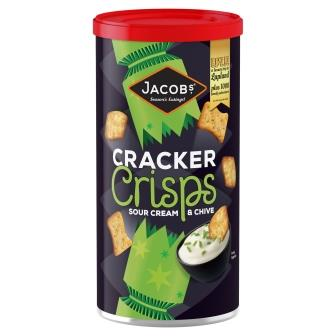 Jacob's Caddies - Cracker Crisps