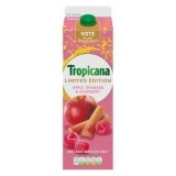 TROPICANA GIVES SHOPPERS THE CHANCE TO VOTE FOR A BRAND NEW FLAVOUR WITH LATEST CAMPAIGN