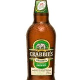 CRABBIE'S LAUNCHES NEW RUGBY REWARDS PROMOTION
