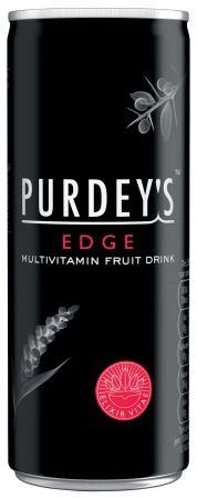 Purdey's Launches New 'On-The-Go' Can Format