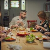 OXO IS BACK ON SCREEN WITH THE 21ST CENTURY FAMILY