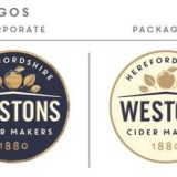 Westons Cider launches new corporate branding in support of ambitious growth plans