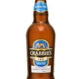 Crabbie's gets crafty with first ever ginger IPA