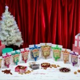WHITWORTHS INTRODUCES A NEW FESTIVE RANGE FOR CHRISTMAS
