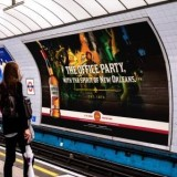 Southern Comfort seasonal campaign celebrates the Spirit of New Orleans