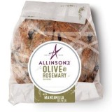 ALLINSON'S ROUSES PASSION FOR THE BEST BREAD WITH DELICIOUS NEW PREMIUM RANGE OF ARTISANAL STYLE LOAVES