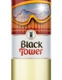 A winter warmer from Black Tower!