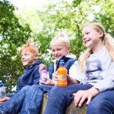 """Britvic continues to put health at the heart of its new sustainable business programme – """"A Healthier Everyday"""""""