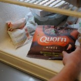 QUORN'S BIGGEST EVER MARKETING SPEND TO DISH UP TASTY SALES