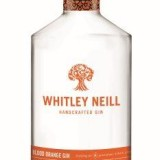 WHITLEY NEILL CONTINUES ITS STIRLING PERFORMANCE WITH THE ADDITION OF BLOOD ORANGE GIN AND RASPBERRY GIN TO ITS RANGE