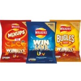 WALKERS SET TO DRIVE SHARING SNACK SALES WITH NEW ITV CAMPAIGN