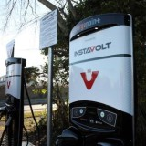 Forecourt firm announces plans for electric car chargers