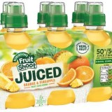 Juice Up Your Sales with Latest Innovations from Fruit Shoot