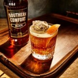 Southern Comfort Black serves up the authentic taste of New Orleans