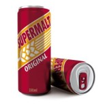Supermalt adds new 'sleek' can to the family