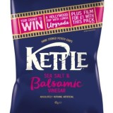 Upgrade Your Lunch KETTLE® Chips New On Pack Promotion