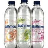 BARR SOFT DRINKS DRIVES WATER INNOVATION  WITH NEW STRATHMORE BOTANICS