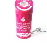 Making a Difference Locally fundraising tins raise £20,000 for local causes in first year