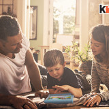 Kinder and the University of Oxford partner to develop and research digital learning