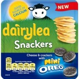 INTRODUCING A SWEET SNACKING SENSATION FROM DAIRYLEA