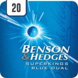 JTI extends Benson & Hedges Blue range with new value capsule variant