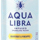 BRITVIC SET TO SPARKLE IN THE WATER CATEGORY WITH AQUA LIBRA INFUSED SPARKLING WATERS