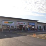 Thurcroft SPAR Re-launched as New Flagship Store