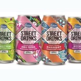 NEW RUBICON STREET DRINKS PROVIDE A WHOLE NEW WORLD OF REFRESHMENT