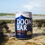 Sharp's Brewery launches Doom Bar Mini Keg and Can