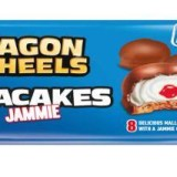 BURTON'S TARGETS NEW OCCASIONS WITH WAGON WHEELS TEACAKES