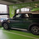 Manchester Surge for Electric Vehicle Charging