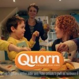 QUORN™ LAUNCHES BACK TO SCHOOL CAMPAIGN TO MAKE FAMILY DINNERS HEALTHY
