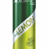 RED BULL GOES ORGANIC WITH NEW SOFT DRINKS RANGE