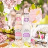 FENTIMANS LAUNCHES TWO NEW FLAVOURED TONICS TO MEET INCREASED CONSUMER DEMAND