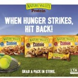 Nature Valley™ gears up for biggest British Summer of Tennis