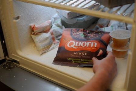 Quorn TV creative - Mince - Email