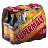Supermalt to get the party started with launch of new carnival on-pack summer promotion